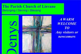 St Denys Weekly Newsletter